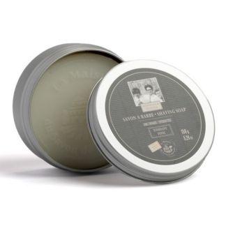 Jabón de Afeitado Monsieur - 150 gramos