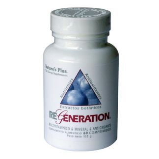 Regeneration Nature's Plus - 60 comprimidos
