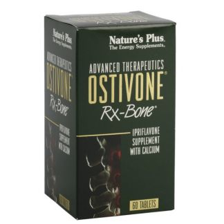 Ostivone Rx-Bone Nature's Plus - 60 comprimidos
