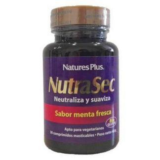 Nutrasec Nature's Plus - 30 comprimidos