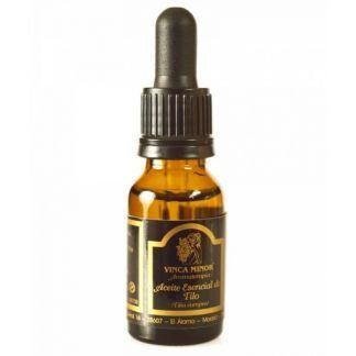 Aceite Esencial de Tilo Vinca Minor - 17 ml.