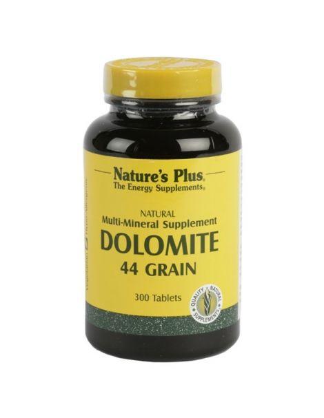 Dolomita Nature's Plus - 300 comprimidos