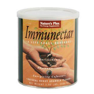 Immunectar Nature's Plus - 464 gramos