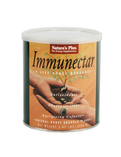 Immunectar Nature's Plus - 464 gramos