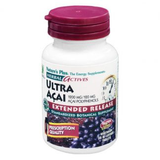 Ultra Açai Nature's Plus - 30 comprimidos