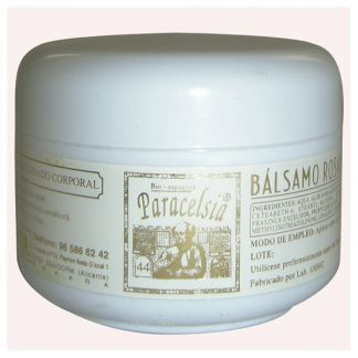 Bálsamo Rosala Paracelsia 44 - 200 ml.