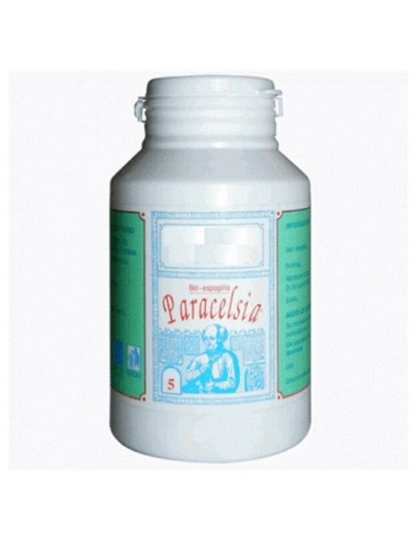 Biosal de Shüssler Paracelsia 17 - Kynd (Sales 4+5+6) - 200 comprimidos