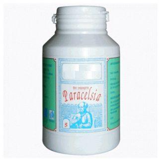 Biosal de Shüssler Paracelsia 12 - Muco (Calcium Sulfuricum) - 200 comprimidos