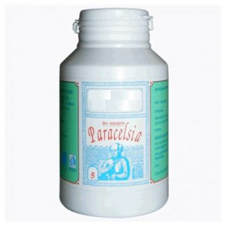 Biosal de Shüssler Paracelsia 11 - Linf (Silícea Terra) - 200 comprimidos