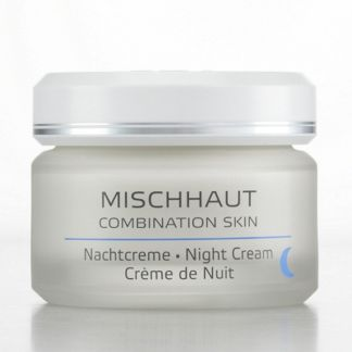 Crema de Noche Mixta (Combination Skin) AnneMarie Börlind - 50 ml.