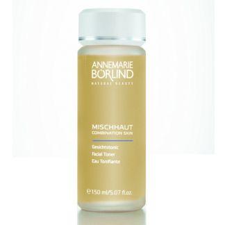 Tónico Facial Mixta (Combination Skin) AnneMarie Börlind - 150 ml.