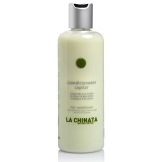 Acondicionador Capilar Natural Edition La Chinata - 250 ml.