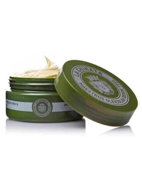 Crema Regeneradora Intensiva Natural Edition La Chinata - 250 ml.