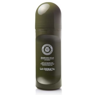 Desodorante Roll-on Mujer Natural Edition La Chinata - 75 ml.