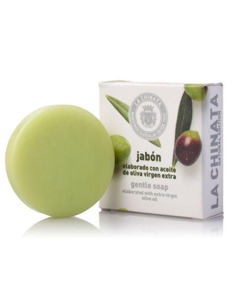 Pastilla de Jabón Natural Edition La Chinata - 20 gramos