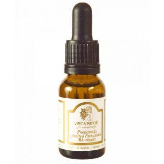 Aceite Esencial Bi-Respir PAE Vinca Minor - 17 ml.