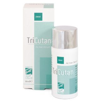 Tricutan Active Serum Cien por Cien Natural - 30 ml.