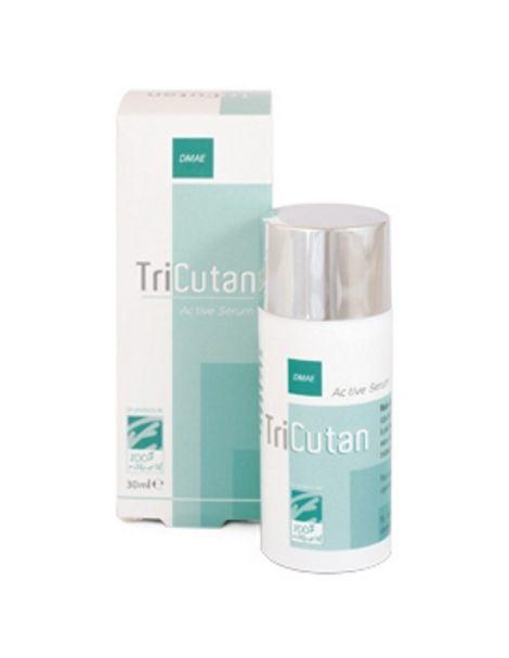 Tricutan Active Serum Cien por Cien Natural - 30 ml.