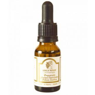 Aceite Esencial Felices Sueños PAE Vinca Minor - 17 ml.