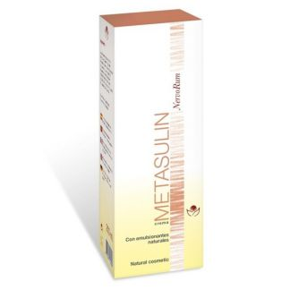 Metasulin Crema Bioserum - 200 ml.