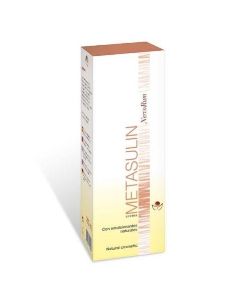 Metasulin Crema Bioserum - 200 ml.