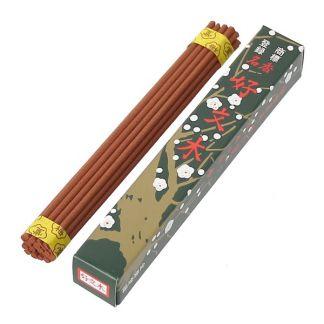 Incienso Kobunboku Baieido - caja 25 barritas