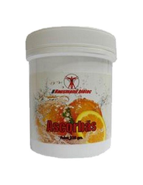 Ascorbas Hausmann Biotec - 125 gramos