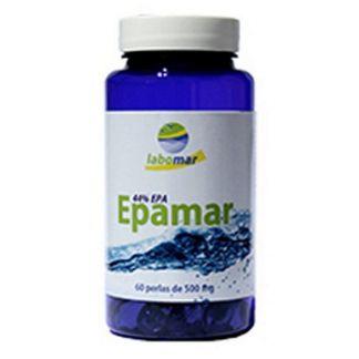 Epamar Labmar - 60 perlas
