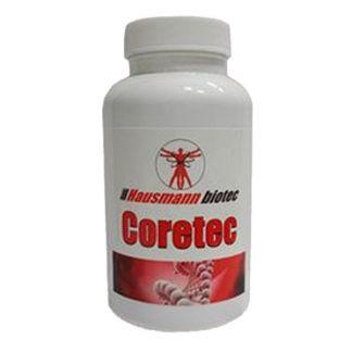 Coretec Q10 Hausmann Biotec - 50 cápsulas