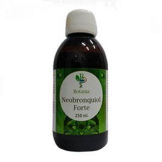 Neobronquiol Forte Botania - 250 ml.