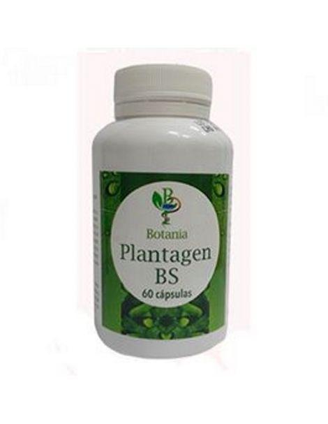 Plantagen BS (Boswellia) Botania - 60 cápsulas
