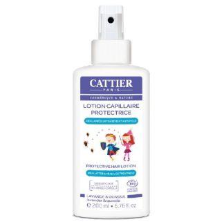 Loción Capilar Protectora para Niños Cattier - 200 ml.