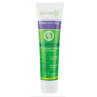 Soriaskin Gel Silicium España - 150 ml.