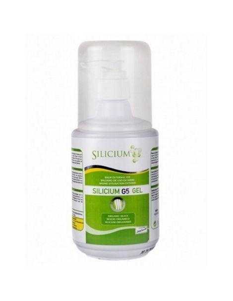 Silicium G5 Gel Silicium España - 500 ml.