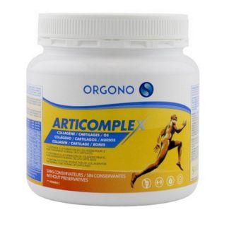 Orgono ArtiComplex Silicium España - 202 gramos