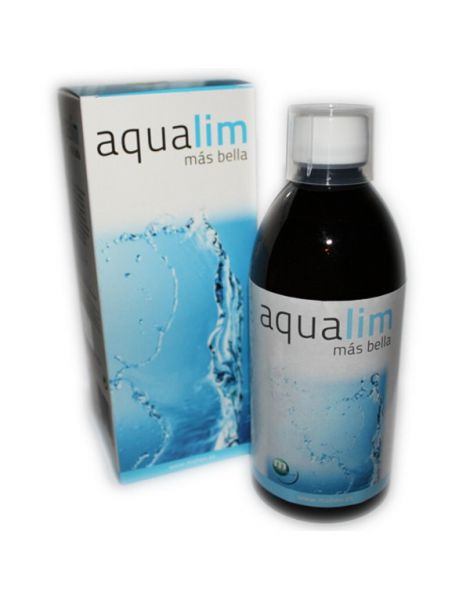 Aqualim Más Bella Mahen - 500 ml.