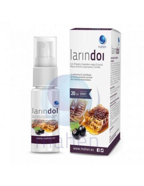 Larindol Mahen - 20 ml.