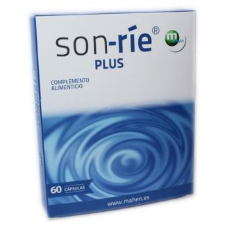 Son-ríe Plus Mahen - 60  cápsulas