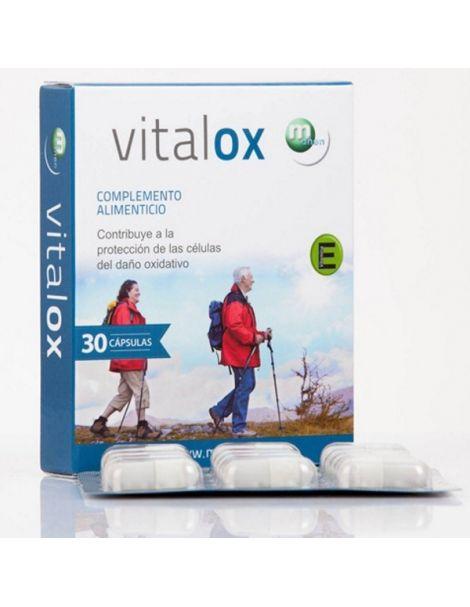 Vitalox Mahen - 30 cápsulas