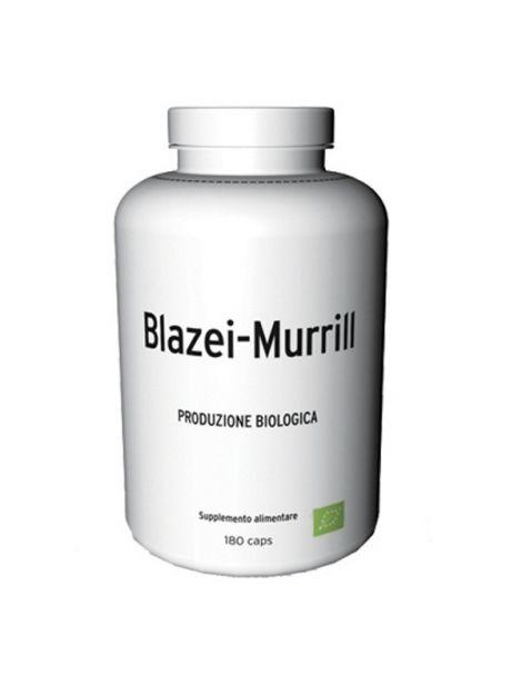 Blazei-Murrill 180 (Champiñón del Sol) Hifas da Terra - 180 cápsulas