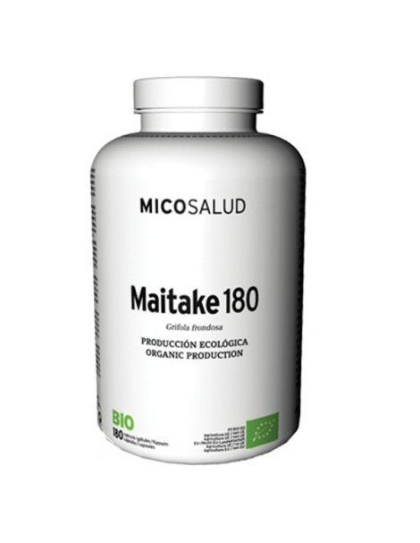 Maitake 180 (Maitake) Hifas da Terra - 180 cápsulas