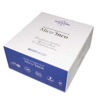 Mico-Onco (Vial + Cápsula) Hifas da Terra - 30 unidades