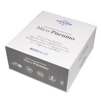 Mico-Pneumo (Vial + Cápsula) Hifas da Terra - 30 unidades