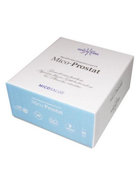 Mico-Prostat (Vial + Cápsula) Hifas da Terra - 30 unidades
