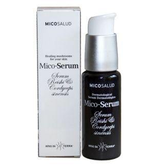 Mico-Serum Hifas da Terra - 50 ml.