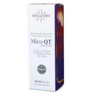 Mico-QT HAND-FOOT Sérum Hifas da Terra - 50 ml.