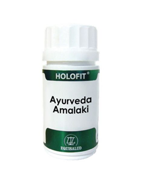 Holofit Ayurveda Amalaki Equisalud - 180 cápsulas