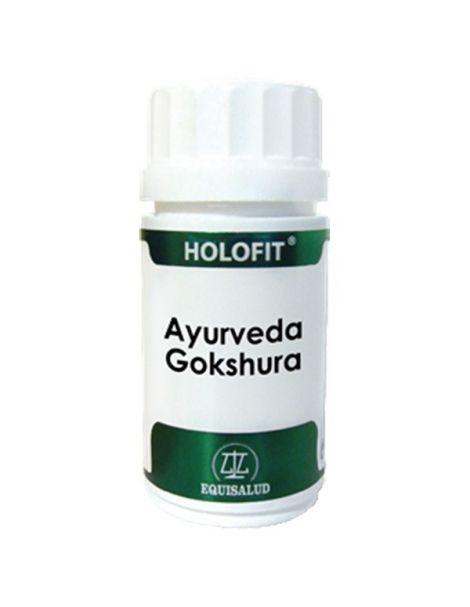 Holofit Ayurveda Gokshura Equisalud - 50 cápsulas