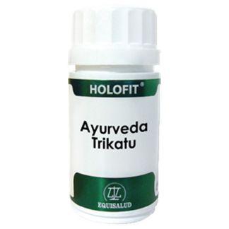 Holofit Ayurveda Trikatu Equisalud - 180 cápsulas