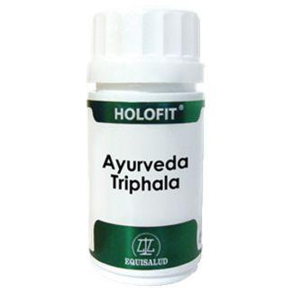 Holofit Ayurveda Triphala Equisalud - 50 cápsulas